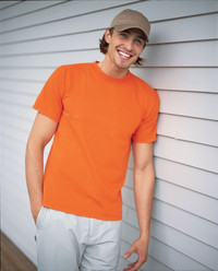 Gildan Heavy T-Shirt - Short Sleeve 180gm - 32 Colour Choices