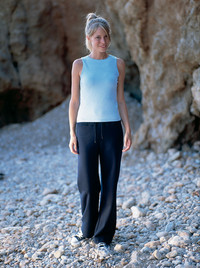 Fruit Of The Loom Lady-Fit Jog Pants