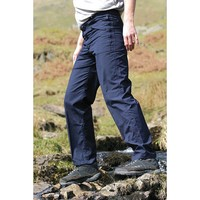 Regatta Lined Action II Trousers