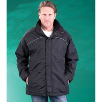 Stormtech Breathable Waterproof Jacket - 3 in 1 System Parka!
