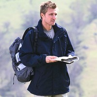 Regatta Vertex 2 - Interactive Waterproof & Breathable Jacket