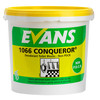 Show more information about Evans Vanodine 1066 Non-PDCB Yellow Deodorant Blocks - 3kg Tub Detergent Based Toilet Blocks With A Clean Fresh Perfume For Use In Gents Channels and Urinals...