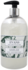 Show more information about Evans Vanodine Luxury Silk - Enriched Hand Soap, Body Wash and Hair Shampoo - 500ml Pump Bottle Enriched Hand, Body Wash and Hair Shampoo - c/w Pump Dispenser...