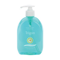Evans Vanodine Trigon - Non-Tainting Hand Wash & Soap with Bactericide - 500ml Pump Bottle