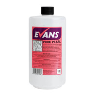 Evans Vanodine Pink Pearl Hand Soap, Body Wash and Hair Shampoo - 6 x 1ltr