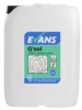 Show more information about Evans Vanodine Q'sol - Superior Washing Up Liquid and General Purpose Detergent - 10ltr Concentrated detergent for heavy workloads and general cleaning...