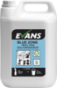 Show more information about Evans Vanodine Blue Zone Concentrated Hard Surface Cleaner Bulk Refill 5ltr Highly Concentrated Interior Hard Surface Cleaner...