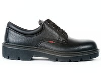 Blackrock Black Gibson Safety Shoe - Available in Sizes 3-13