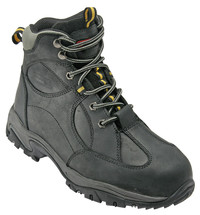 Blackrock Black Safety Tomahawk Boot - Avaliable in Sizes 3-13