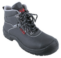 Blackrock Black Safety Eclipse Boots - Available in Sizes 3-13