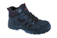 Blackrock Black Stormforce Hiker Safety Trainer Boot - Available in Sizes 3-13