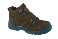 Blackrock Brown Stormforce Hiker Safety Trainer Boot - Available in Sizes 3-13