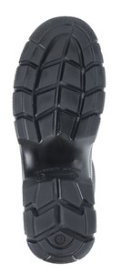 Vtech Endura Black Tough Comfort Safety Boot
