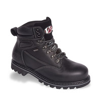 Vtech Arizona V12 Black Waterproof Safety Boot