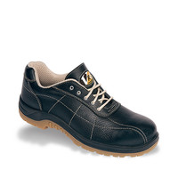 Vtech Plumber VR6 Black Comfort Casual Safety Shoe