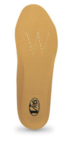 Vital Dual Shock Absorber Anti-Static Replacement Footbeds - Pair - Available In Sizes 3-13