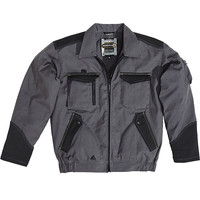 Panoply Mach5 Spirit Work Jacket - with elasticated waist