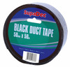 Show more information about Black Vinyl Duct Tape 50mm x 50m Fixes, Bonds, Mounts, Repairs, Joins and Seals...