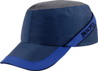 Venitex Coltan Bump Hat - Available in Black and Navy Blue