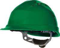 Venitex Quartz IV Safety Helmet - Available In White, Blue, Yellow, Orange, Red and Green