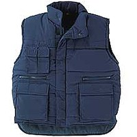 Delta Sierra Bodywarmer - Our Best Seller!