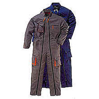 Panoply Mach2 Double Zip Overall