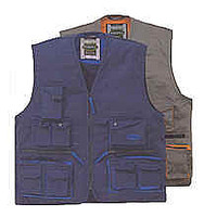 Panoply Mach2 Multi-Pockets Workvest/ Gilet - 4 Colours Available!