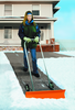 Show more information about Snoblade One Man Snow Plough Ideal For Quickly Clearing Thick Snowfall...