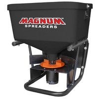 Magnum BL 240 105kg Capacity Mounted Motor Powered Rock Salt Spreader