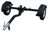 Magnum BL240, S575P and S1075P Mounting Trailer