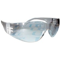 UCI Clear Java Safety Glasses - Class 1 Optical Hard Coated Specs