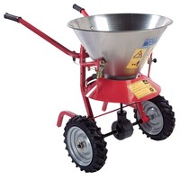 Dolomite - Heavy Duty Spinner Salt Spreader