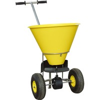 Trojan - Spinner Salt Spreader